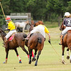 130707 Tacoma Polo Club Independence Cup Sunday Two Goal Yellow versus Blue