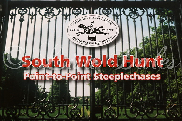 South Wold Hunt Point to Point