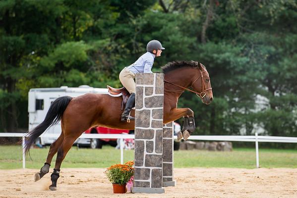 Shallowbrook Equestrian Center September 20th Series 2014