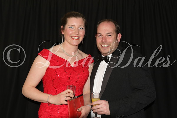 South Wold Hunt Ball 2017