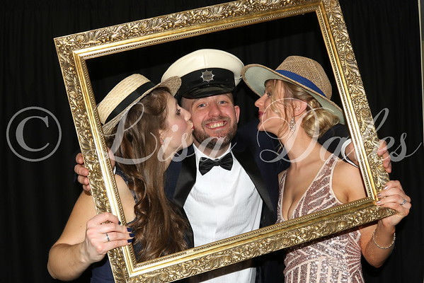 South Wold Hunt Ball 201