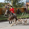 South Wold Hunt in Belchford