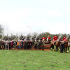 South Wold Hunt at Revesby