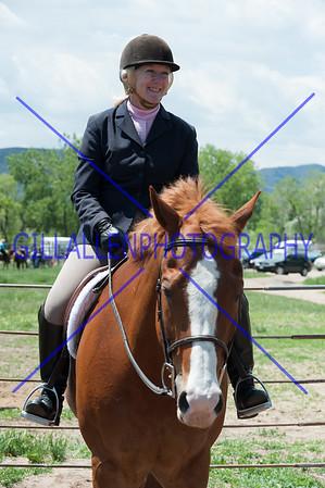 Colorado Stock Horse Assoc. (CSHA)