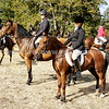 20171015 Woodbrook Hunt Club Opening Day Hunt Snapshots