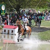 Rolex 2008, Heidi White riding Northern Spy