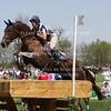 Rolex 2008, Allison Springer riding Arthur