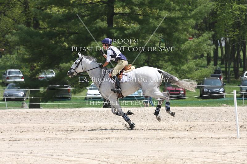 Rolex 2008, Lynn Symansky riding No It Tissant