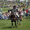 Rolex 2008, Waylon Roberts riding Paleface