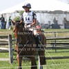 Rolex 2008, Karen O'Connor riding Hugh Knows