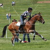 Rolex 2008, Selena O'Hanlon riding Colombo
