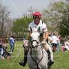 Rolex 2008, Bonnie Mosser riding Merloch