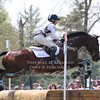 Rolex 2008, Hawley Bennett riding Livingstone