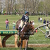 Rolex 2008, Polly Stockton riding Charles Owen Tangleman