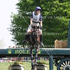 Rolex 2008, Tara Ziegler riding Buckingham Place