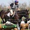 Rolex 2008, Sarah Hansel riding The Quiet Man