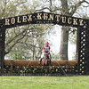 Rolex 2008, Stephen S. Bradley riding From