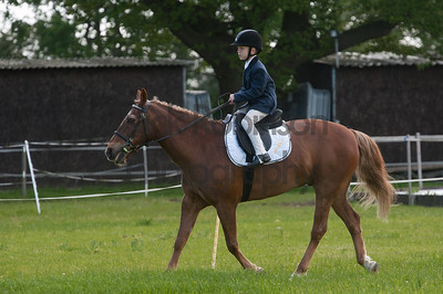 Welton District Riding Club May bank holiday show.