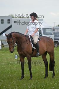 Welton Riding Club Dressage Eagle. June 13th 2014