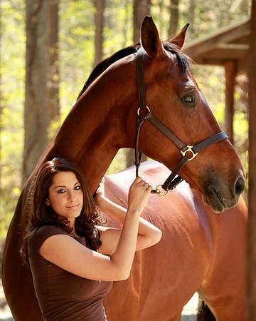 J.Johns Horse Show