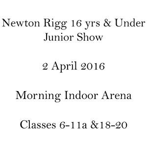 Classes 6-11a & 18-20