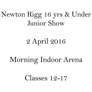 Classes 12-17