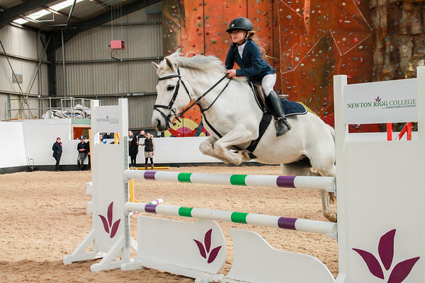 Newton Rigg Charity Show Jumping Show
