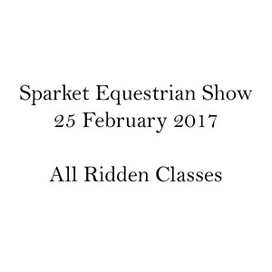 All Ridden Classes