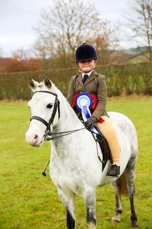 Sparket Equestrian Show - November