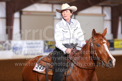 2-2013 North Texas Stock Horse Association