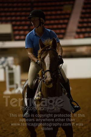 Battle of the X's, The OTTB Trainer Challenge
