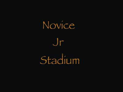 Novice Jr Stadium