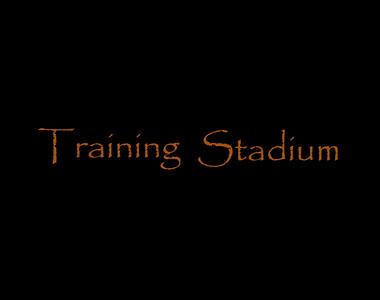 Training Stadium