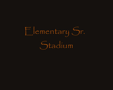 Elementary Sr. Stadium