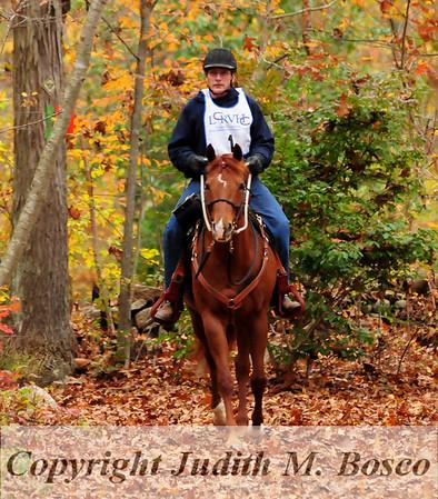 LCRVHC Hunter Pace 10/28/12