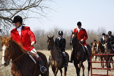 Joint Hunt @ MVH & FLH 3-3-2012 040