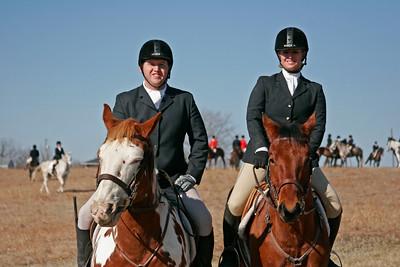 Joint Hunt @ MVH & FLH 3-3-2012 160