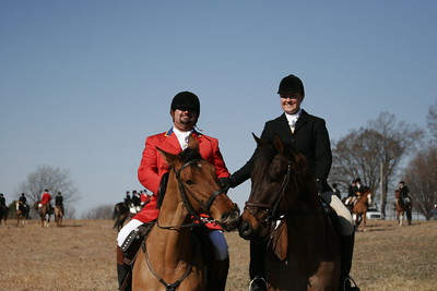 Joint Hunt @ MVH & FLH 3-3-2012 155