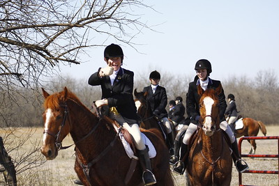 Joint Hunt @ MVH & FLH 3-3-2012 043