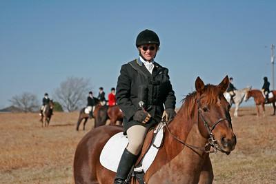 Joint Hunt @ MVH & FLH 3-3-2012 165