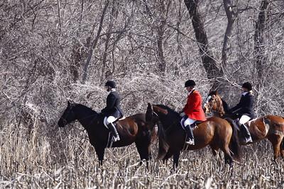Joint Hunt @ MVH & FLH 3-3-2012 021