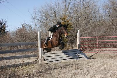 Joint Hunt @ MVH & FLH 3-3-2012 146