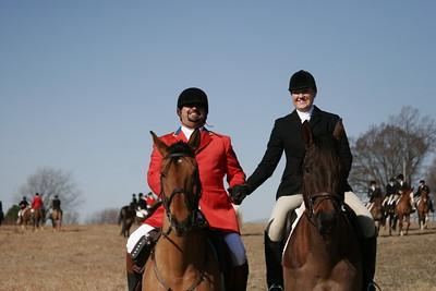 Joint Hunt @ MVH & FLH 3-3-2012 156