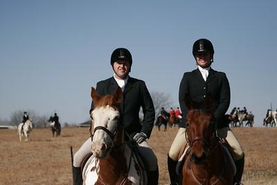 Joint Hunt @ MVH & FLH 3-3-2012 159