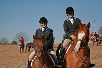 Joint Hunt @ MVH & FLH 3-3-2012 161