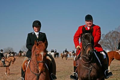 Joint Hunt @ MVH & FLH 3-3-2012 153