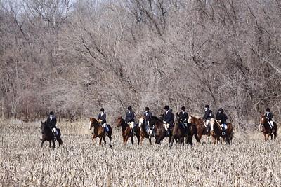 Joint Hunt @ MVH & FLH 3-3-2012 027