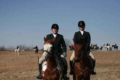 Joint Hunt @ MVH & FLH 3-3-2012 158
