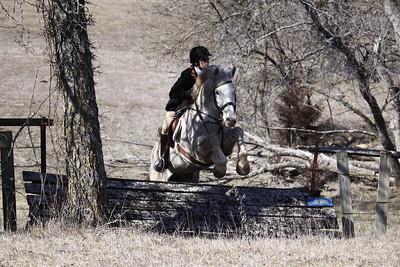 Joint Hunt @ MVH & FLH 3-3-2012 036