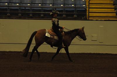 Horsemanship 13 & 14 Quater Type